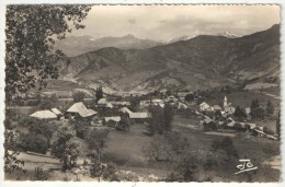 04 - Vallée De L'Ubaye - LE LAUTHARET - Vue Générale - Abeil 1828 - 1967 - Francia
