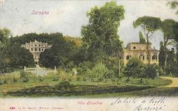 La Spézia - Sarzana - Villa Ollandini - Editore G.B. Camilli - La Spezia