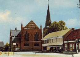 Kaulille Dorpsstraat - Bocholt