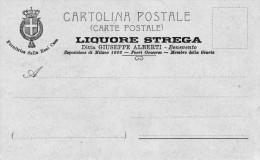 Benevento: Liquore Strega - Benevento