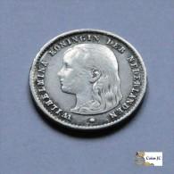 Holanda - 10 Centimos - 1897 - [ 6] Monnaies Commerciales
