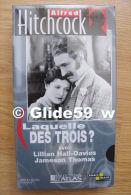 Alfred Hitchcock - Laquelle Des Trois ? - K7 Vidéo VHS Noir & Blanc - Muet (Ed. Atlas) - Neuve - Action, Aventure