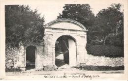 37335 - NOIZAY - Portail D'Onzan - France