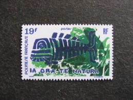 Polynésie:  TB N° 105 , Neuf X. GT. Cote = 13.20 Euros. - Neufs