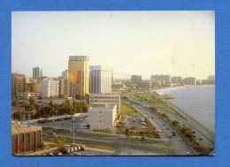 United Arab Emirates - Abu Dhabi - Cornicher Road - Emirati Arabi Uniti