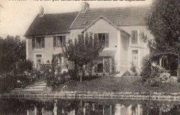 77 - VOISINS Par MOUROUX - Ancien Moulin De La  Gigardelle - Sonstige Gemeinden