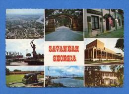USA - Savannah - Georgia - Savannah