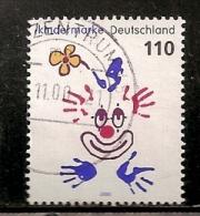 R.F.A. N°  1965  OBLITERE - [7] République Fédérale