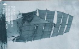 Finland, TTL-D-308a, Suomen Joutsen v. 1934, Sailingship, 2 Scans.