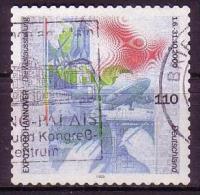 BRD MI-NR. 2112 Gestempelt - Used Stamps