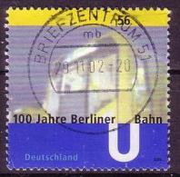 BRD MI-NR. 2242 Gestempelt - Used Stamps