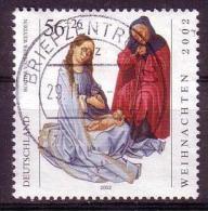 BRD MI-NR. 2286 Gestempelt - Used Stamps