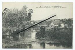 CPA - Ancourt - Les Bords De L'Eaulne - Banks Of The Eaulne - Autres Communes