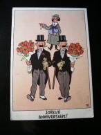 CP Dupond-Dupont Et Tournesol - Comics