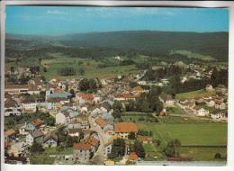 SAINT LAURENT EN GRANDVAUX 39 - Vue Générale - CPSM CPM PF 1989 - Jura - Autres Communes
