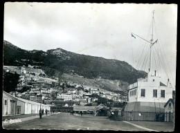 Cpsm De Gibraltar Arriving From Algéciras    PY8 - Gibraltar