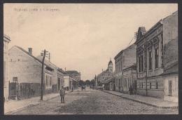 SERBIA - Smederevo, Old Postcard - Cartoline
