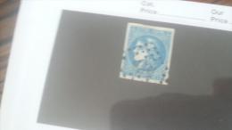 LOT 235812 TIMBRE DE FRANCE OBLITERE