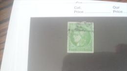 LOT 235813 TIMBRE DE FRANCE OBLITERE N�42B VALEUR 180 EUROS