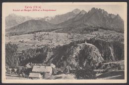 ITALY - Tarvisio, Tarvis, Trbiž, Year 1912 - Udine