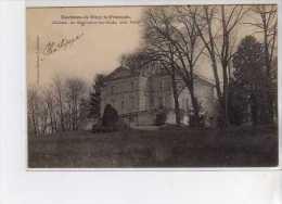 Château De BIGNICOURT SUR SAULX - Très Bon état - Autres Communes