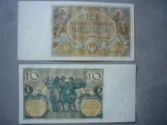 Pologne 10 Zloty Du 20 Lipca 1929  : Absolument Neuf - Poland