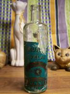 Bouteille De Prunelle Du Puy En Velay - Spirits