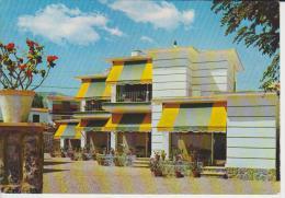 (AKE77) TORREMOLINOS. HOTEL LOS NIDOS - Malaga