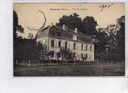 DROSNAY - Le Château - Très Bon état - France