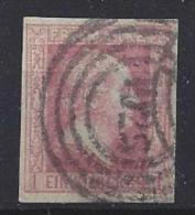 Germany (Preussen) 1857  1sgr  (o) Mi.6 - Prusse