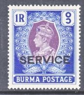 BR. B URMA   0 24   * - Burma (...-1947)