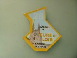 Magnets Depart Aimant Le Gaulois N 28 - Tourisme