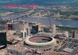 USA  MO  ST. LOUIS Baseball Stadium  Fg  Stadio Stade Estadio - St Louis – Missouri