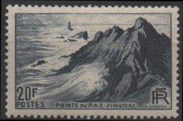 FRANCE 764 ** MNH Pointe Du Raz Bretagne - Unused Stamps