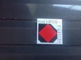 Zwitserland / Suisse - Kunst (100) 2008 - Gebraucht