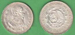 Messico Peso 1966 - Messico