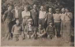 .SOUVENIR D' EXIL ( Hambourg 1943 ) Personnnage Nomes ) - Photos