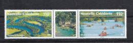 Nouvelle Calédonie N° 1094-1095** - Nuevos
