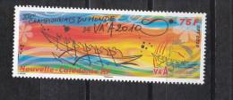 Nouvelle Calédonie N° 1099** - Nueva Caledonia