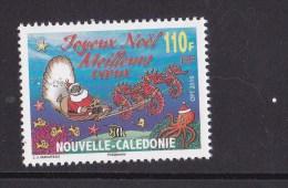 Nouvelle Calédonie N° 1118** - Nuevos