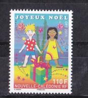 Nouvelle Calédonie N° 1136** - Nuevos