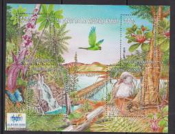 Nouvelle Calédonie Bloc Feuillet N°43 - Nueva Caledonia