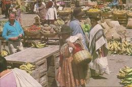 COLOMBIA  BOYACA  Fg  Mercado - Colombia