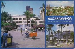 COLOMBIA  BUCAMARANGA  Fg - Colombia