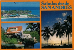 COLOMBIA  SAN ANDRES  Fg - Colombia