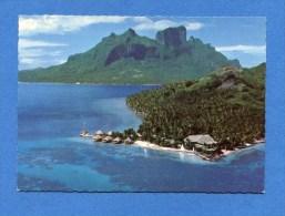 Nunue - Bora Bora - Hôtel - Polynésie Française - Polynésie Française