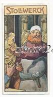 STOLLWERCK - GRUPPE 424 - N° VI - Peter Vischer - Stollwerck