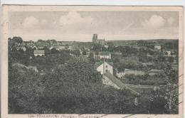 PHALSBOURG VUE GENERALE 1928 TBE - Phalsbourg