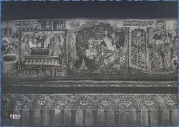 43 - LA CHAISE-DIEU - Intérieur De L'Eglise Abbatiale - La Chaise Dieu