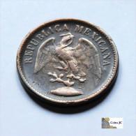México - 1 Centavo - 1898 - Mexiko